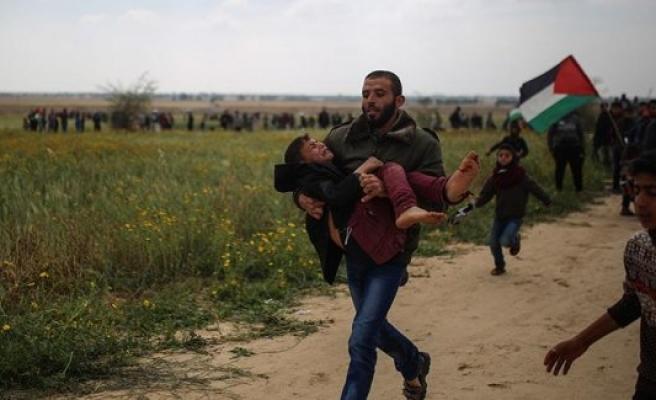 Gazze'de şehit sayısı 15'e yükseldi