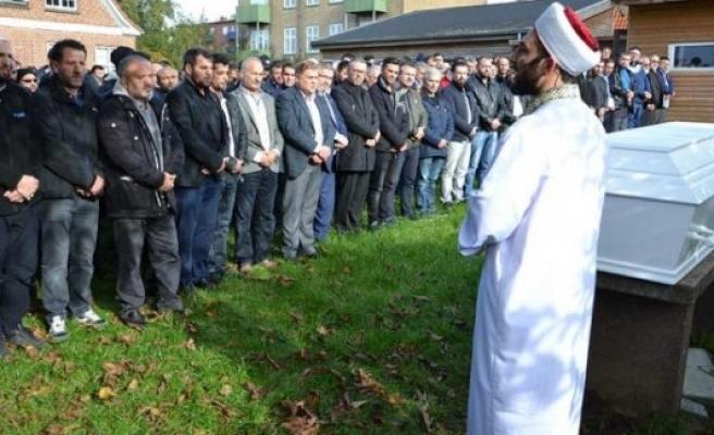 Geçen hafta öldürülen UETD yöneticisi Türkiye'de defnedilecek