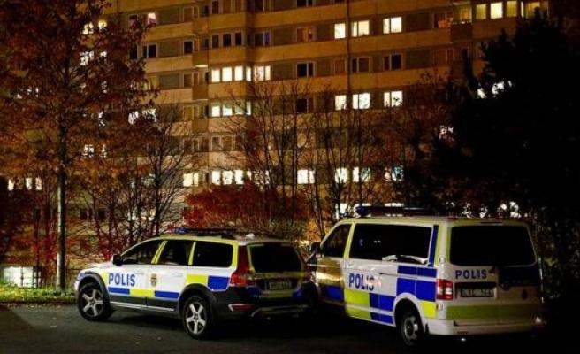 Göteborg'de çete savaşları kaldığı yerden devam: 1 Ölü