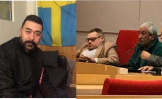 Hakkında kırmızı bülten çıkarılan Kululu Ahmet Ünsal İsveç'te tutuklandı