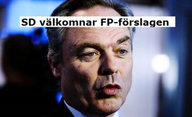 Halk Partisi, İsveç'e evlilik yoluyla müsade alınmasını zorlaştırmak istiyor...