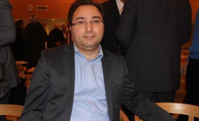 Hasan Dölek: Avrupa'da ki insanımızın sorunlarını TBMM taşıyacağım