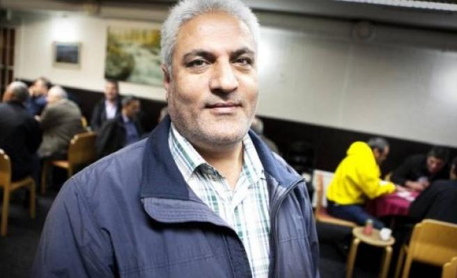 Haydar Bayraktar: İsveç'te Kürtlerle, Türklerin kardeşliğini kimse bozamaz