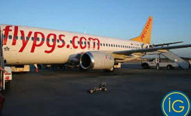 Haziran'da Pegasus, Stockholm'den Ankara'ya direk uçacak