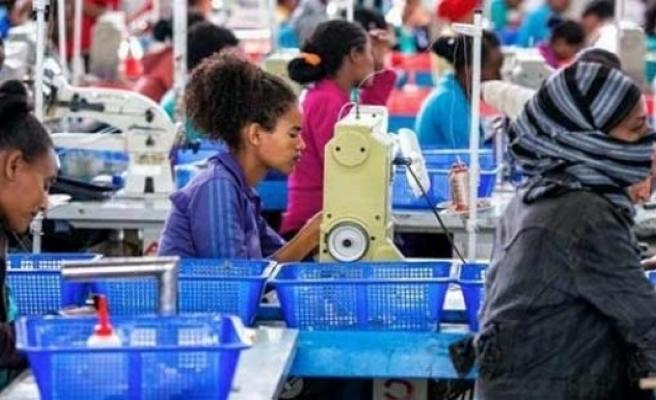 H&M'in Etiyopya'daki işçileri, günlük 1 Euro'ya çalışıyor