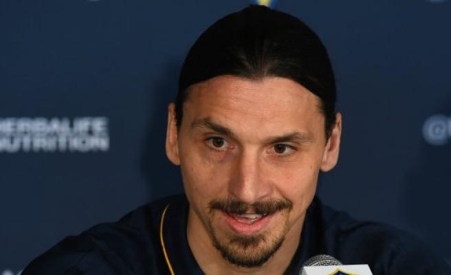 Ibrahimovic bahis firması ile yaptığı anlaşma nedeniyle Dünya Kupası'nda yer alamayabilir!