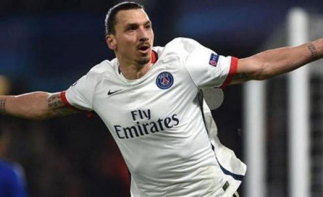 Ibrahimovic'e yeni teklif: Gel tahta otur seni kral ilan edelim
