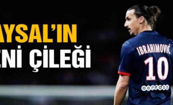 İbrahimovic, Galatasaray'a mı geliyor?