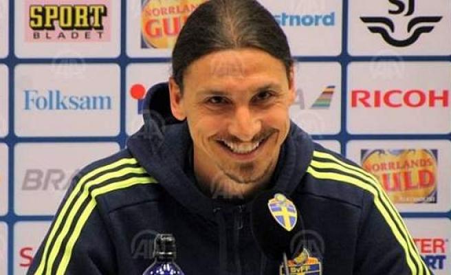Ibrahimovic hala kararını vermedi