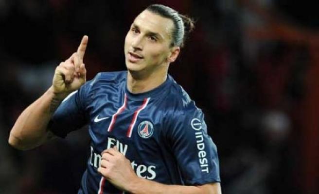 Ibrahimovic iyileşti