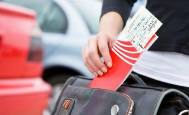 İlk 6 ayda Antalya'ya gelen 2.8 milyon turistin 1.1 milyonu Rus