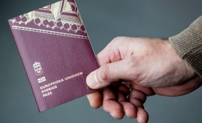 İngilizlerin İsveç vatandaşlığına başvurusu artıyor...