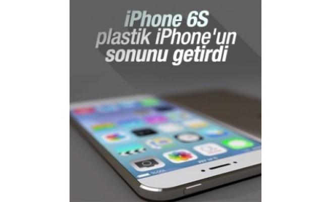 iPhone 5C'nin üretimi durdurulacak