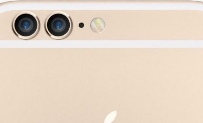 iPhone 7 çift kameraya sahip olacak