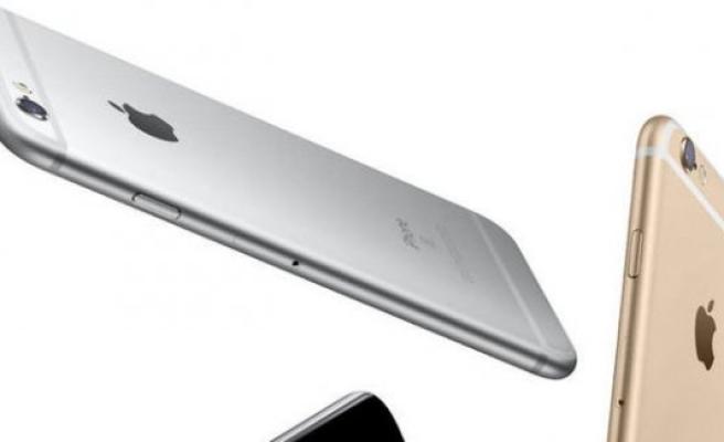 iPhone 7'nin fiyatı belli oldu!