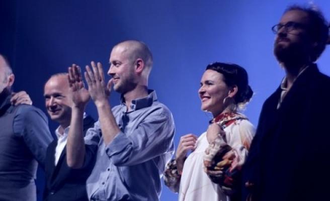 İskandinav müziği Ankara'ya geliyor