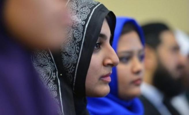 İskandinavya'nın ilk Kadın Camisi Açıldı
