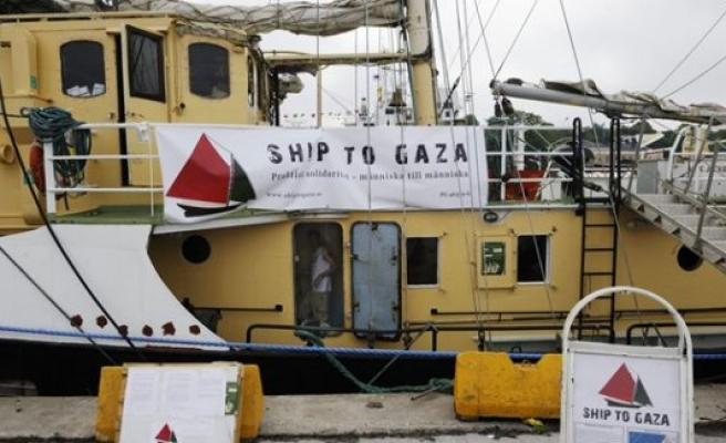 İsrail'in İsveç'e ödediği tazminat Gazze'ye kullanılacak