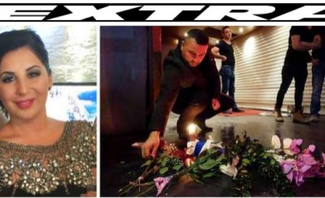 İstanbul'da öldürülen İsveçli turistin katil zanlısına 17 yıl hapis
