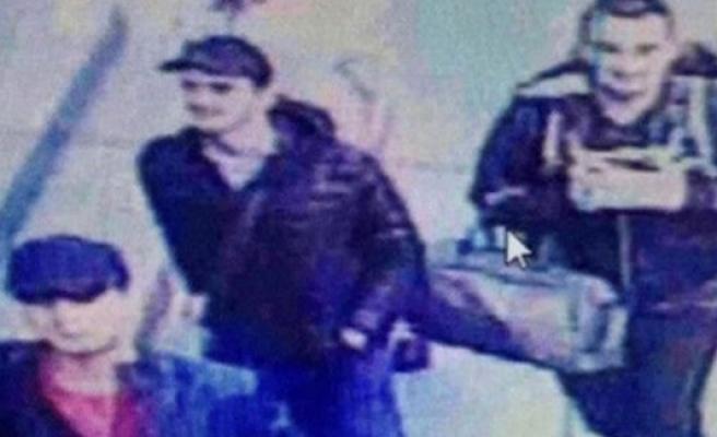 İstanbul'da terör saldırısı yapan üç teröristin kimliği belli oldu
