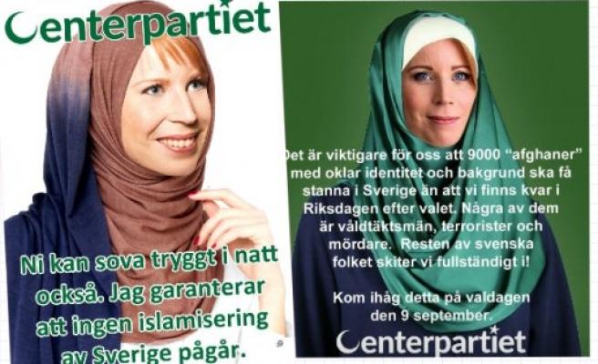 İsveç 9 bin Afgan gence oturum vermeyi planlıyor