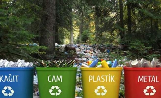 İsveç, atıkların yüzde 99'unu nasıl geri dönüştürüyor?