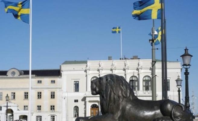 İsveç borsasında sert düşüş