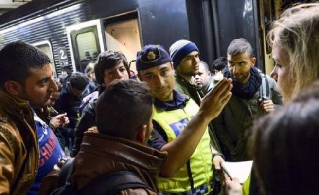 İsveç'e 2017 yılında gelen sığınmacı sayısı belli oldu