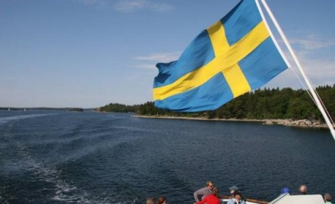 İsveç'e çöl sıcaklığı geliyor