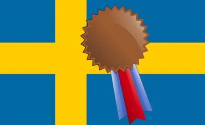 İsveç en prestijli üçüncü ülke oldu