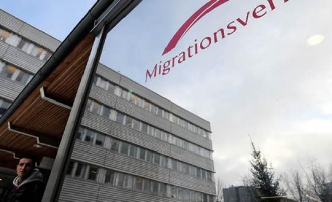 İsveç Göçmenlik dairesi terör şüphelilerine oturum verdi