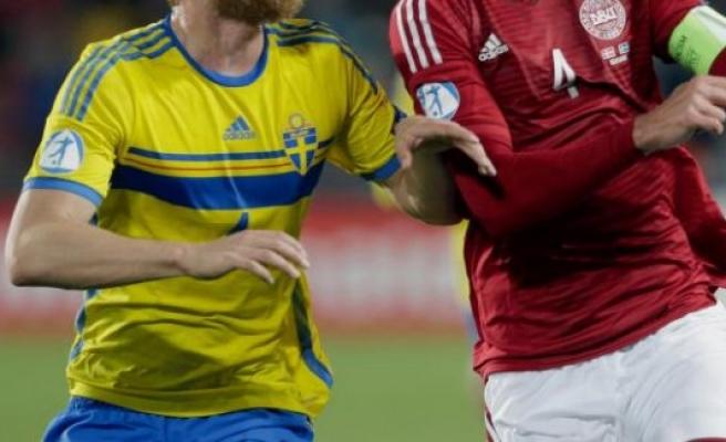 İsveç ile Danimarka 7. randevuda