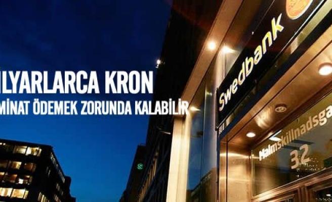İsveç'in dev bankası çöktü milyonlarca kişi mağdur oldu