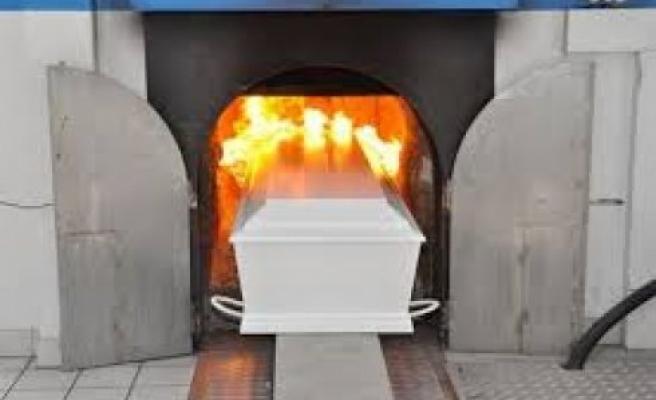 İsveç'in Ölülerini Sivas Yakıyor