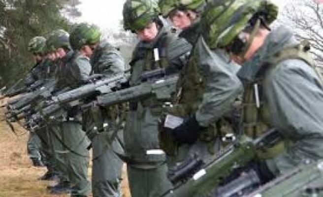 İsveç'in silah ihracatı mercek altında