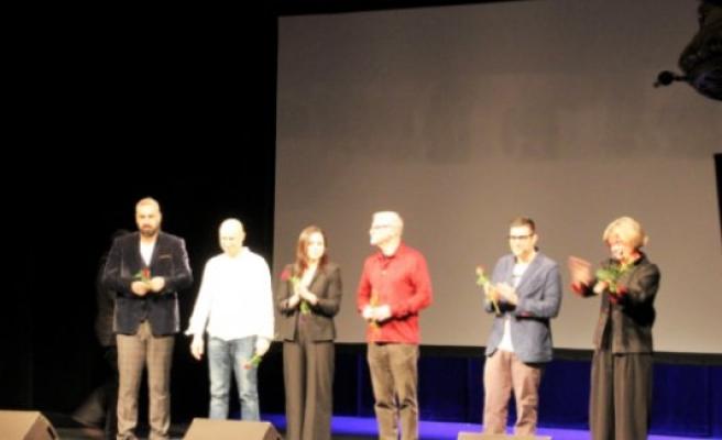 İsveç'in Tarihi Tiyatrosunda Türklerin 40 yılı