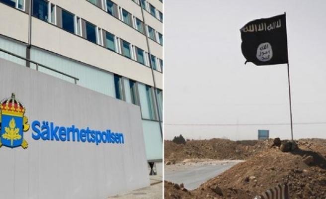 İsveç, IŞİD'le Mücadeleye Ekstra Para Ayırdı