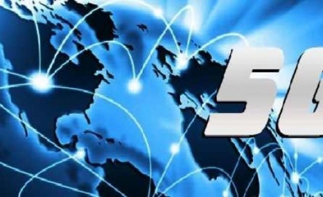 İsveç jet hızında 5G internete geçmeye hazırlanıyor