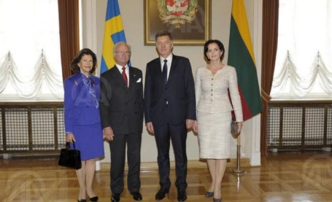 İsveç Kral'ından Rusya uyarısı