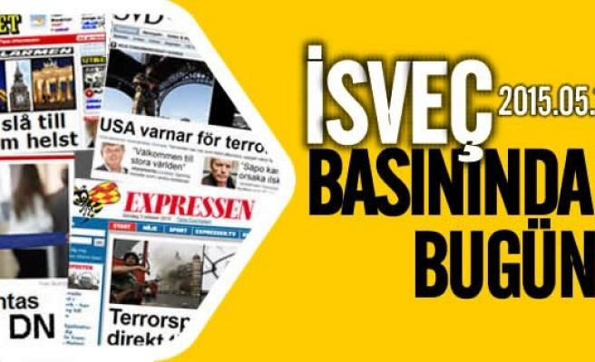 İsveç Medyasından önemli başlıklar