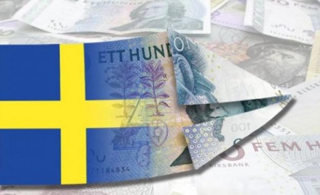 İsveç Merkez Bankası Faize Dokunmadı