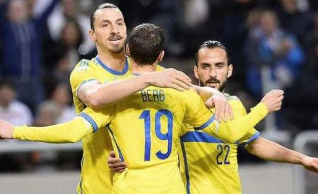 İsveç Milli Takımı'na Türkiye'den 3 oyuncu