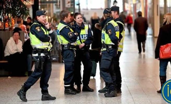 İsveç polisi çete bağlantılı cinayetlerin kaçta kaçını çözebiliyor?
