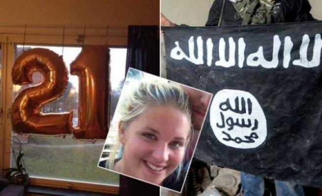 İsveç polisi ''IŞİD'çi diye evi bastı bakın ne çıktı