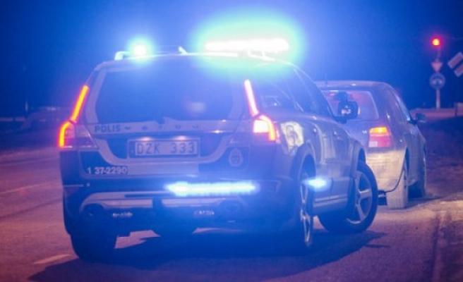 İsveç Polisinin vurduğu zanlı tutuklandı