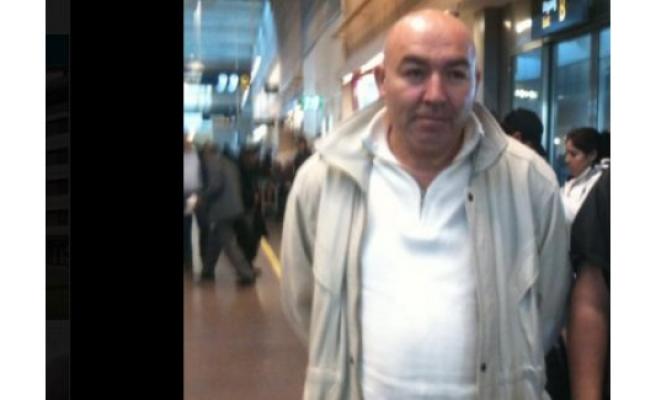 İsveç'te 2. Neslin Temsilcilerinden Ali İnal Hayatını Kaybetti