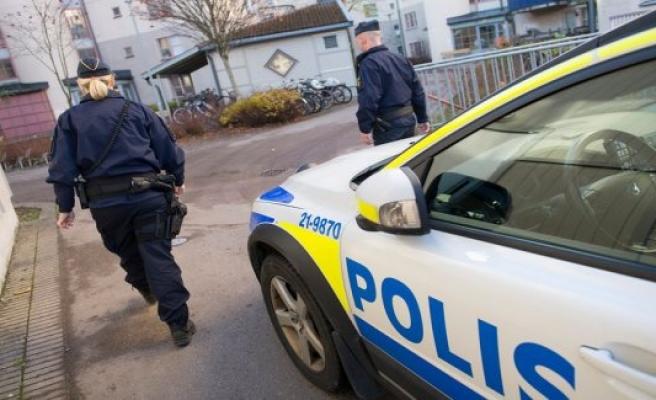 İsveç'te 6 bin polis görevi bıraktı