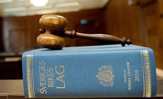 İsveç'te 6'lı tecavüz davası sonuçlandı