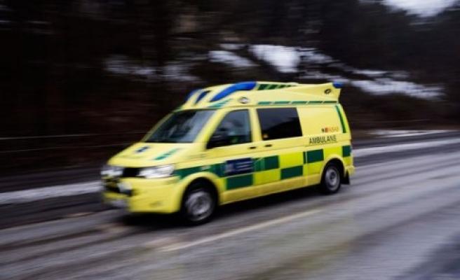 İsveç'te ambulanslar paralı oluyor