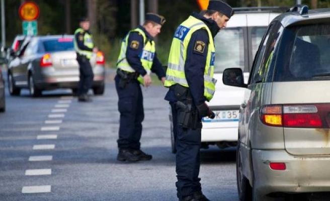 İsveç'te beklemediğiniz anda trafik cezası yiyebilirsiniz?